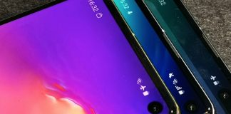 Il Samsung Galaxy S10 ha il display più accurato