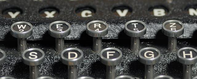 La GCHQ pubblica i simulatori di Enigma, Bombe e Typex