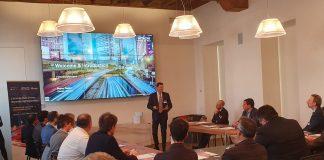 Hitachi Vantara e l'esperienza dell'azienda data driven