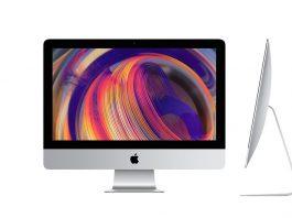 Apple aggiorna gli iMac con processore Intel e grafica Radeon Pro