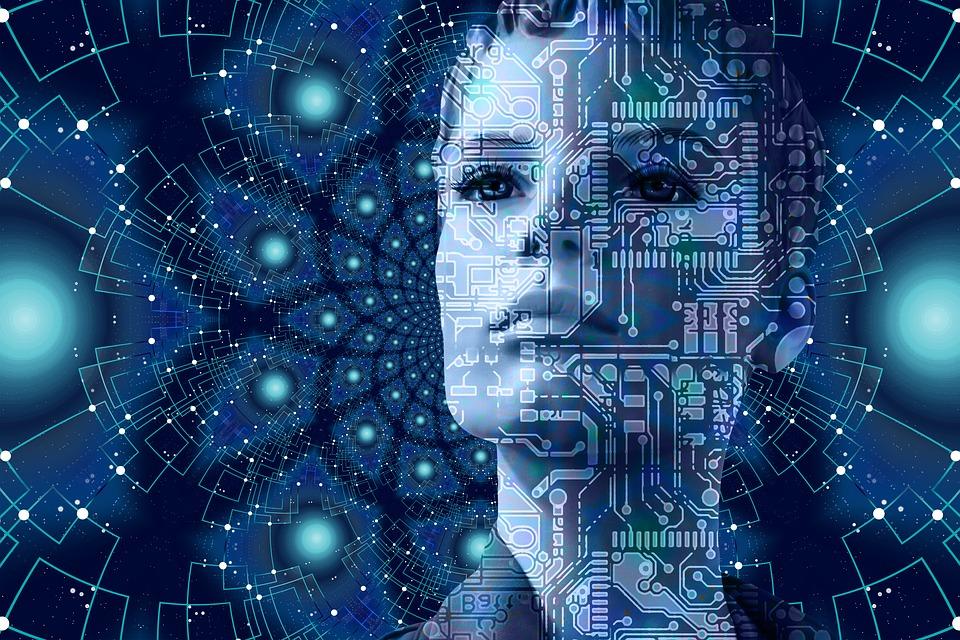 """Per l'82% dei lavoratori un """"robot"""" potenziato da AI può aiutare a migliorare il benessere mentale"""