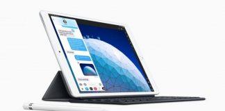 Apple lancia i nuovi iPad Air da 10,5 pollici e iPad mini 5