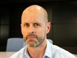 John Stynes nuovo direttore finanziario di Bitdefender