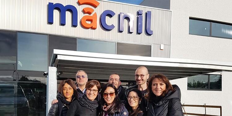 """La nuova casa di Macnil nel cuore della """"Murgia Valley"""""""