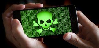 Gli attacchi da malware mobile sono raddoppiati nel 2018