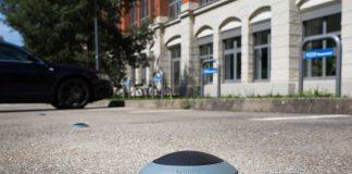 Bosch alla Milano Digital Week con Parking Lot Sensor