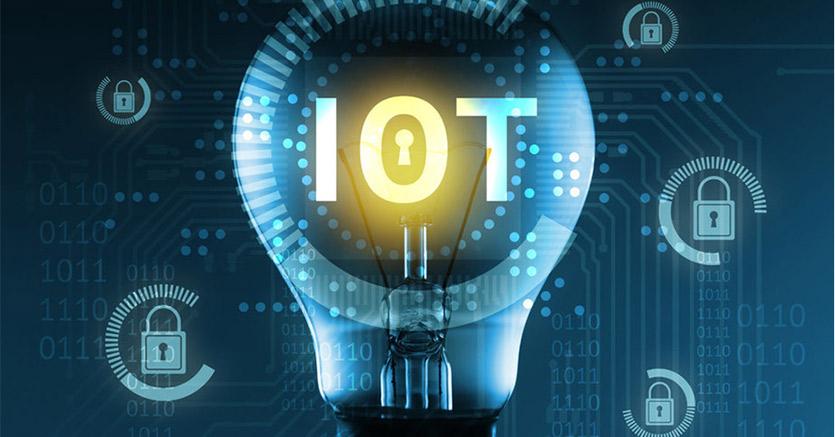 L'ecosistema IoT aziendale si estende oltre i dispositivi aziendali