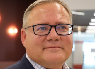 Veritas Technologies nomina Todd Forsythe come Chief Marketing Officer