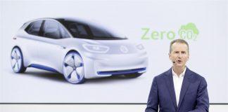 Volkswagen: 22 milioni di auto elettriche in 10 anni