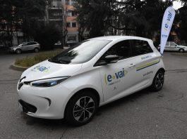 E-Vai PUBLIC: a Cermenate auto green in condivisione tra Comune e cittadini