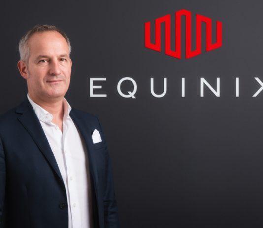 Equinix rinnova il data center ML3 di Basiglio