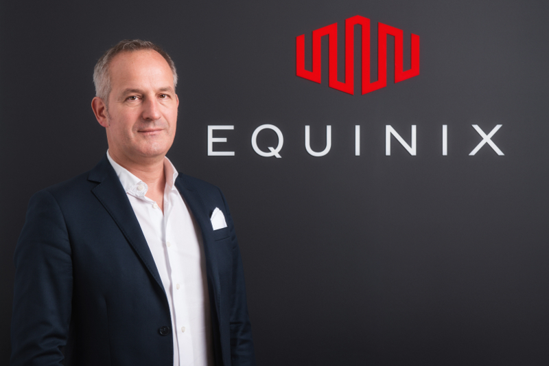 Equinix rinnova il data center ML3 di Basiglio