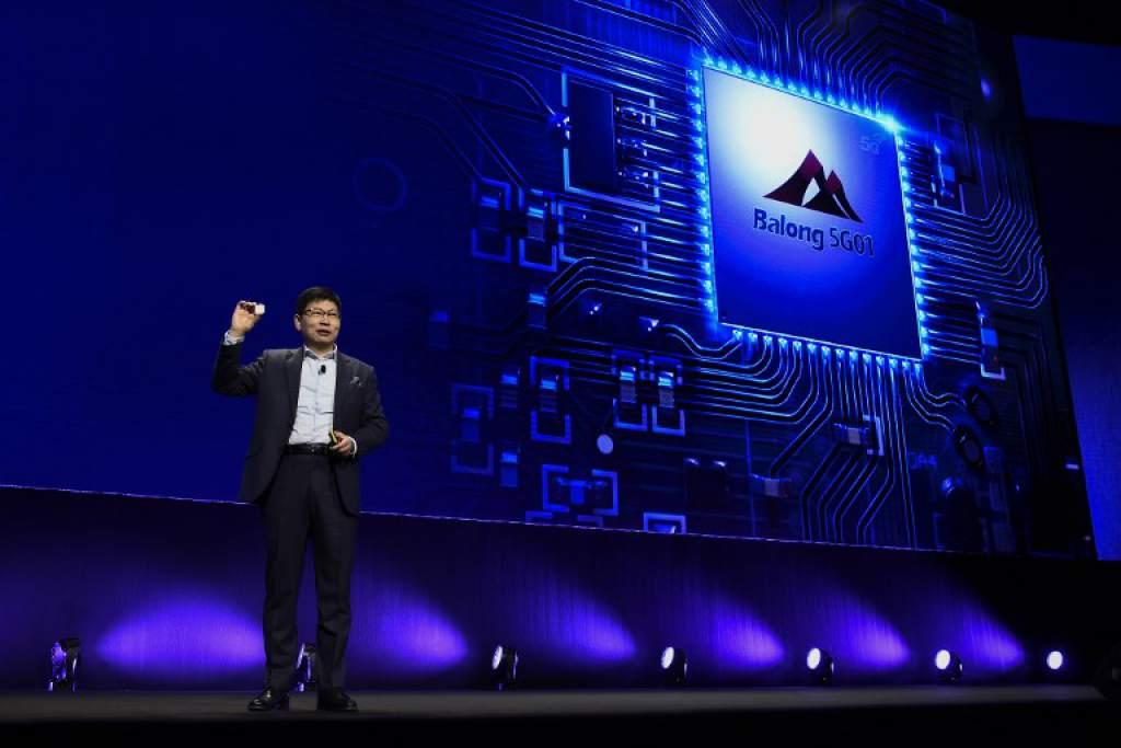 Gli Stati Uniti si riavvicinano a Huawei