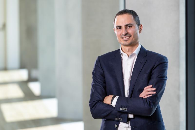 Nuova nomina in Microsoft Italia