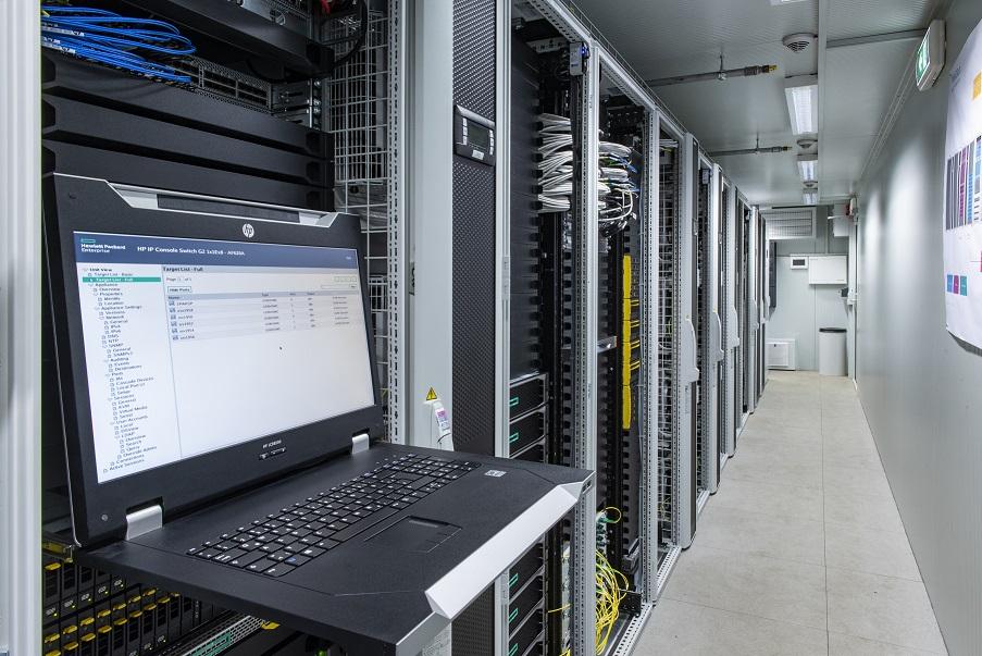 Rittal: le tendenze 2019 per l'IT e i data center