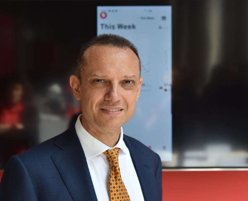 Vodafone Business, accelerare la trasformazione digitale