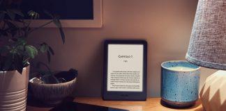 Il nuovo Kindle in spedizione per i clienti italiani