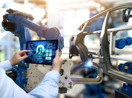 Smart manufacturing. L'IT under pressure