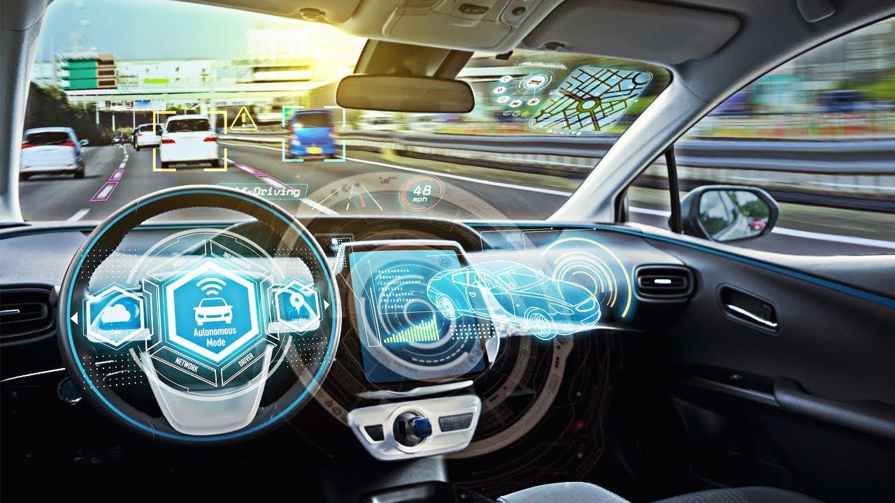 BMW con DXC Technology per accelerare lo sviluppo di veicoli autonomi