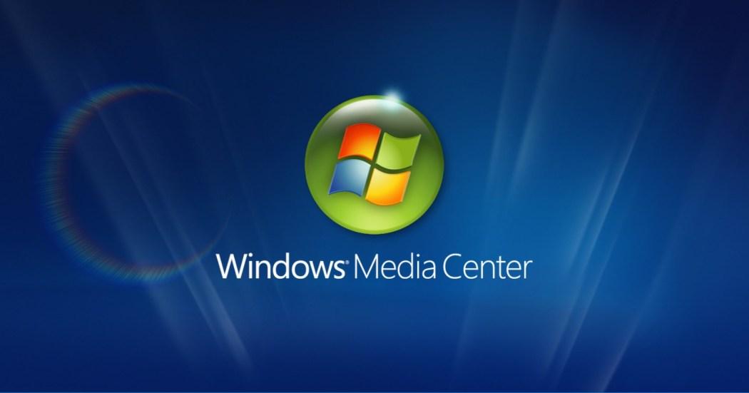 Windows Media Center SDK arriva su GitHub