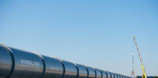 HyperloopTT presenta le linee guida di certificazione alla Commissione Europea