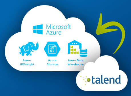 Talend Cloud sarà disponibile su Microsoft Azure