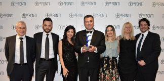 Minsait premiata come eccellenza dell'anno per la trasformazione digitale del settore assicurativo