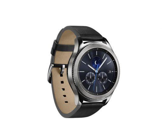 Nuovi aggiornamenti per Galaxy Watch, Gear Sport e Gear S3