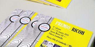 """Inaugurata la mostra """"Premio Ricoh per giovani artisti contemporanei"""""""