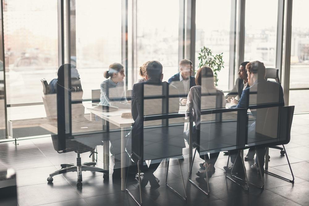 """I dipendenti scoprono la retribuzione dei colleghi a causa del """"disordine digitale"""""""