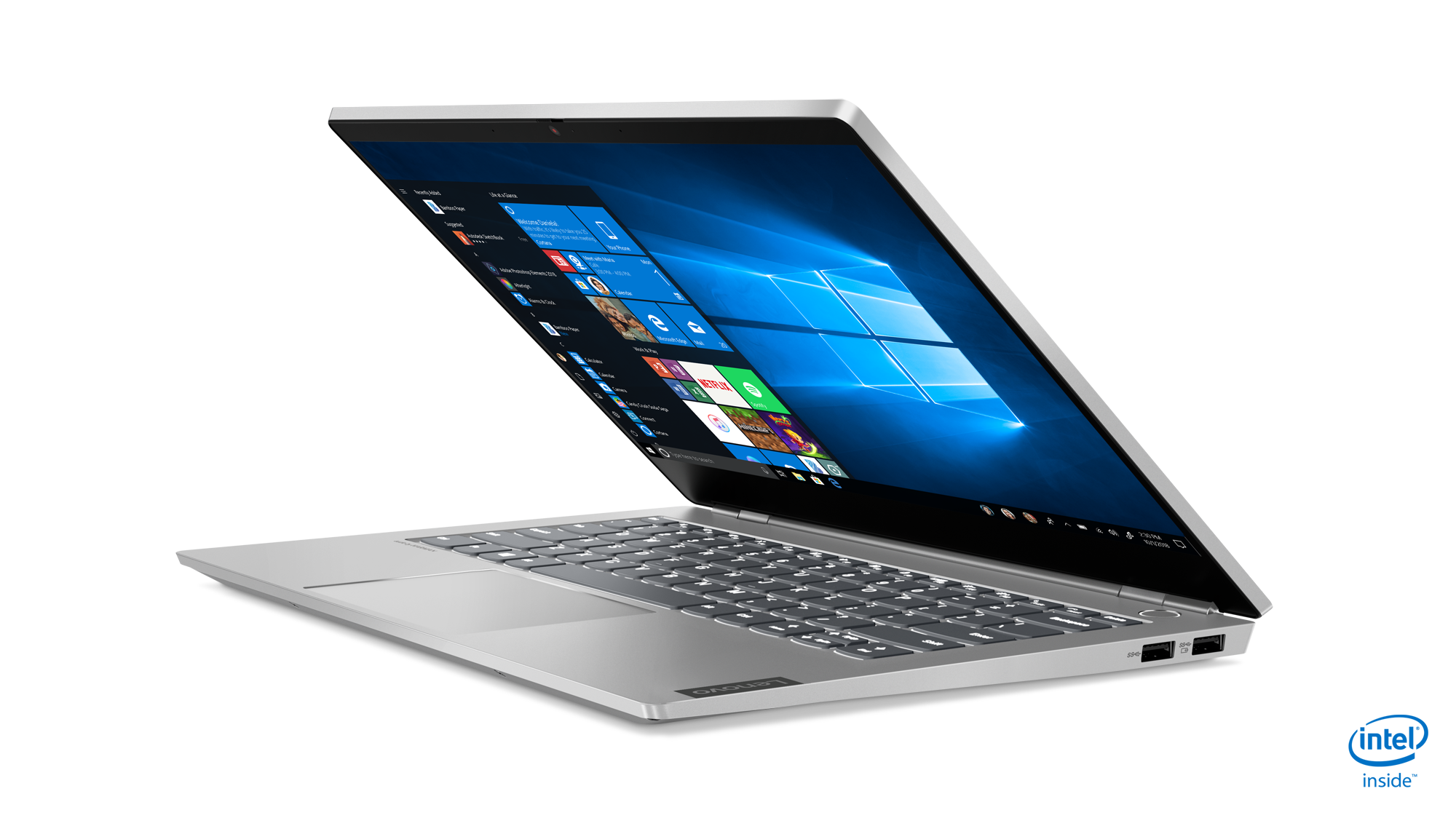Lenovo lancia ThinkBook