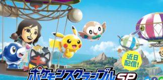 Nintendo lancia un nuovo gioco dei Pokémon (solo in giapponese)