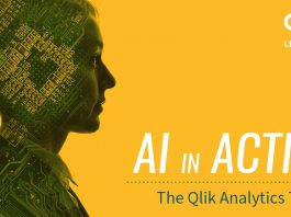 Qlik Analytics Tour: Intelligenza Aumentata in azione!