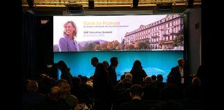 Qintesi ha sponsorizzato il SAP Executive Summit