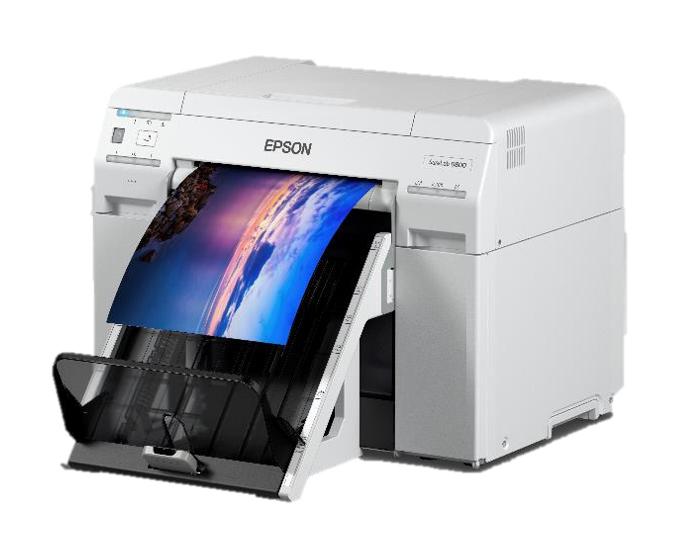 Epson presenta SureLab SL-D800, la stampante fotografica compatta