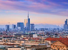 Telia Carrier porta Cloud Connect in SUPERNAP a Milano