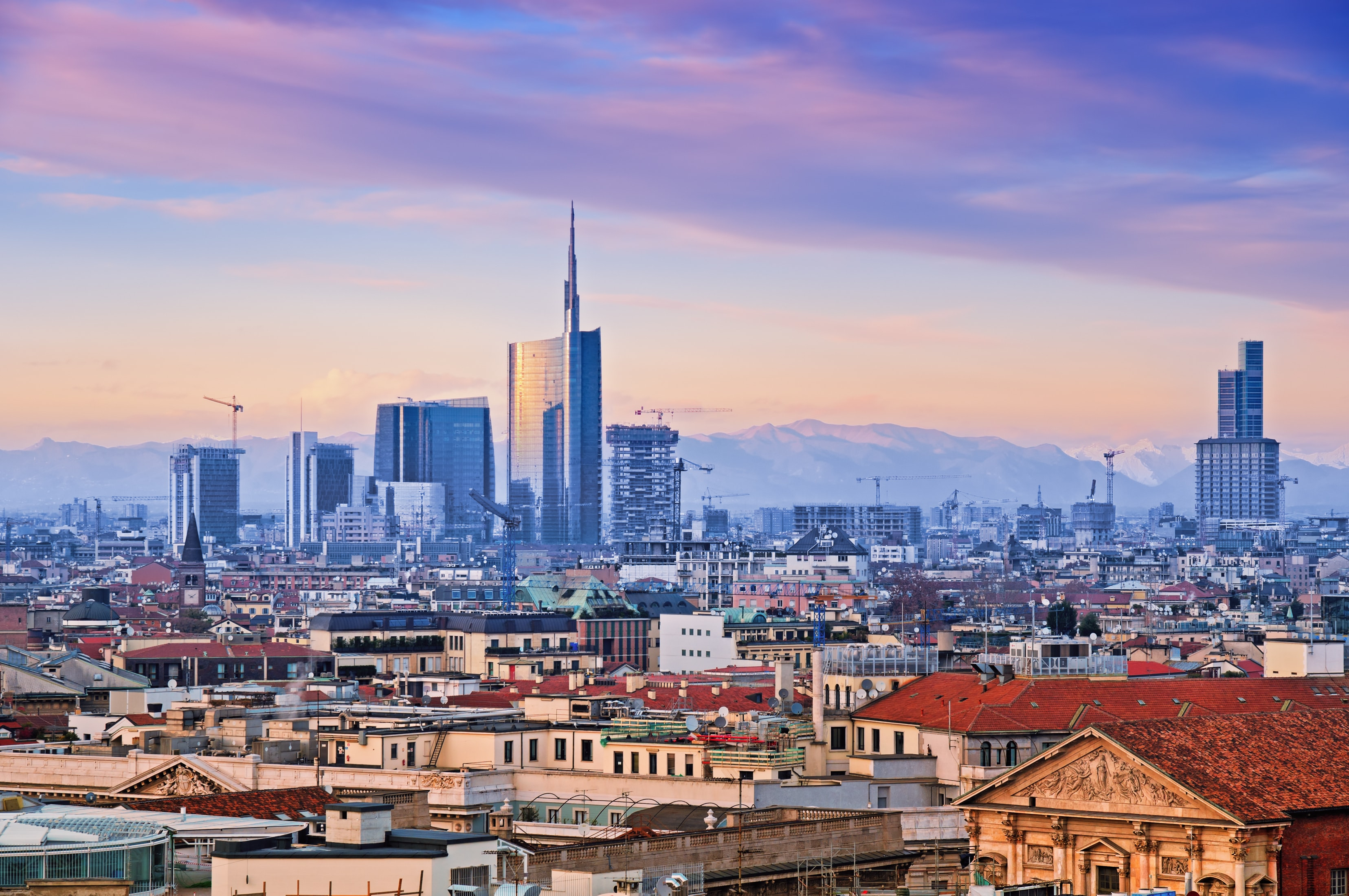Telia Carrier porta Cloud Connect in SUPERNAP a Milano