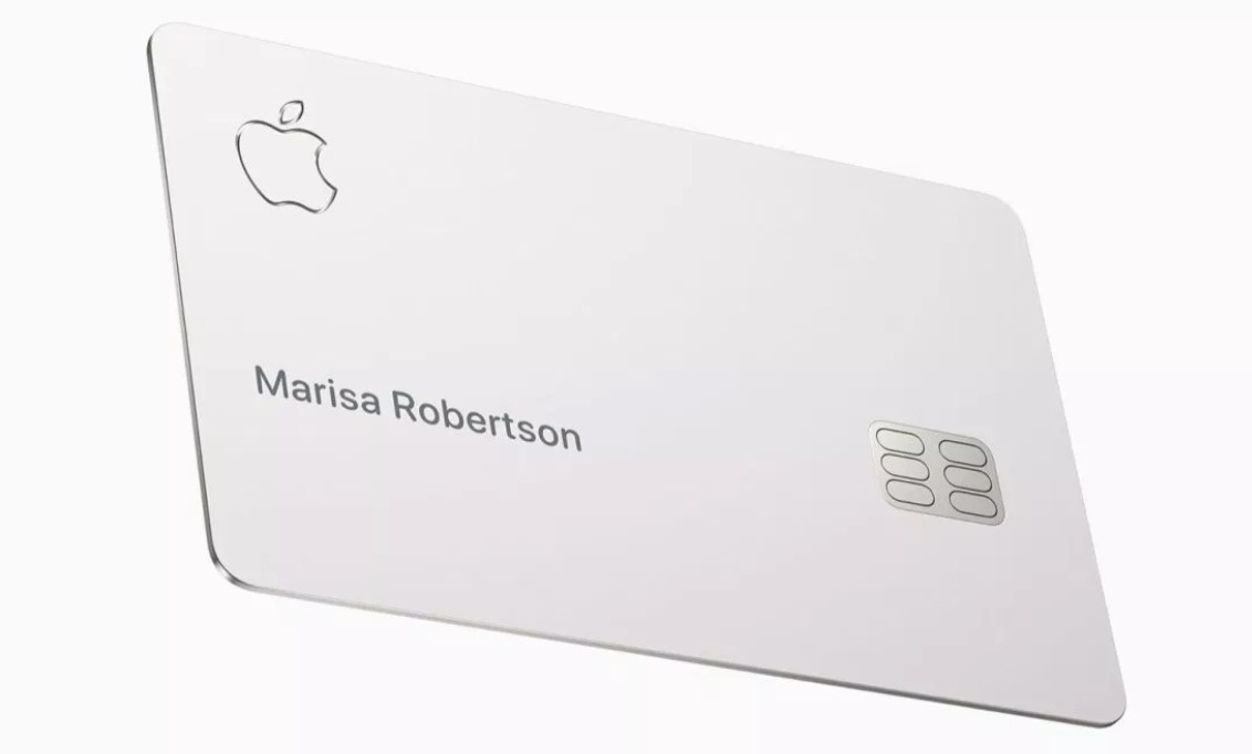 la Apple Card sarà realtà nel giro di qualche settimana, a partire dal mercato statunitense