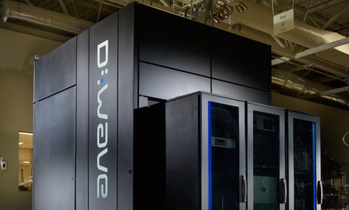 D-Wave porta il processore quantico sul cloud di Leap