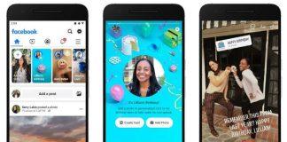 Facebook lancia un'app di gioco mobile per competere con Twitch e YouTube