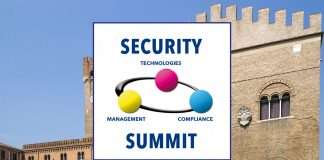 Security Summit 2019: prossima tappa, Treviso