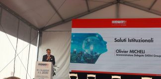 "DATA4 inaugura a Cornaredo il suo quarto ""next generation"" data center"