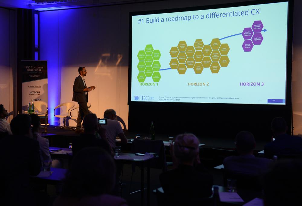 IDC Customer Experience Conference 2019, gli scenari di una rivoluzione in divenire