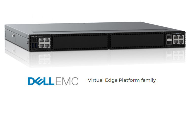 Dell EMC propone il software ADVA Ensemble sul sistema uCPE Virtual Edge Platform