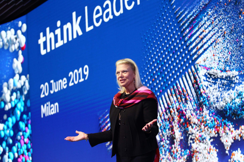 IBM: al via in Italia il programma P-Tech