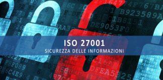 Maticmind ottiene la certificazione ISO 27001
