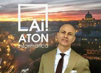 Aton Informatica: Luigi Maracino nuovo Cyber Security Manager