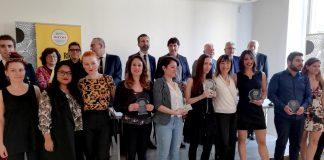 L'arte contemporanea sul podio del Premio Ricoh