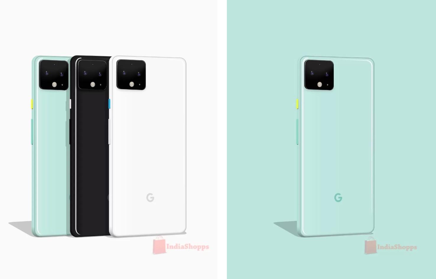 Google conferma alcune gesture del nuovo Pixel 4