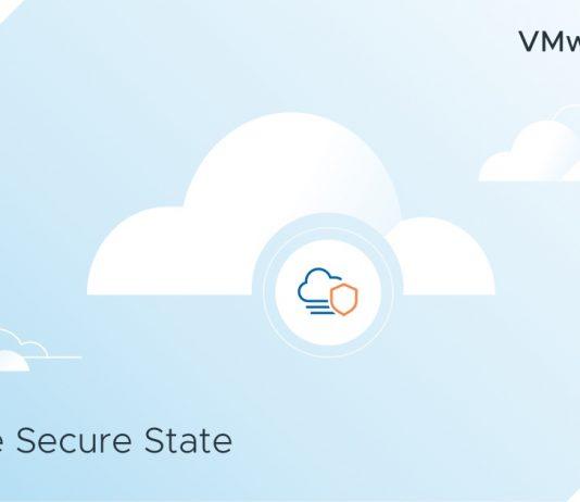 VMware annuncia la disponibilità di VMware Secure State